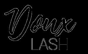 douxlashes logo